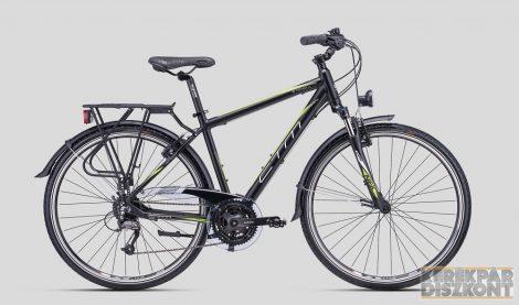 Kerékpár CTM Stamp 1.0