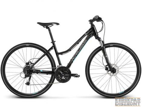 Kerékpár Evado 5.0 2018 női