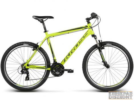 Kerékpár Kross Hexagon X1 2018
