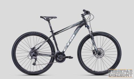 Kerékpár CTM Rein 3.0
