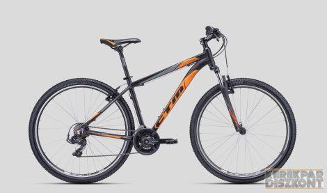Kerékpár CTM Rein 1.0