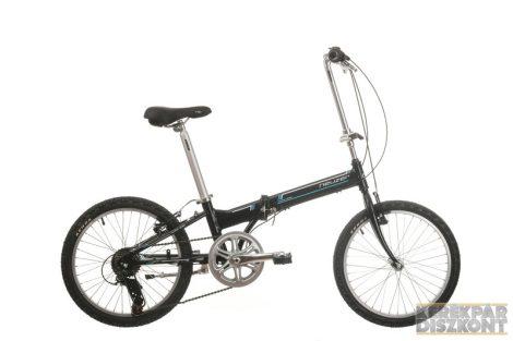 Kerékpár Neuzer Folding