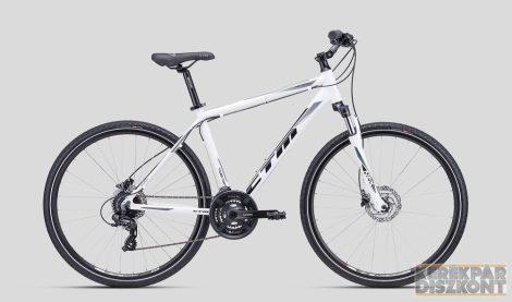 Kerékpár CTM Twister 3.0