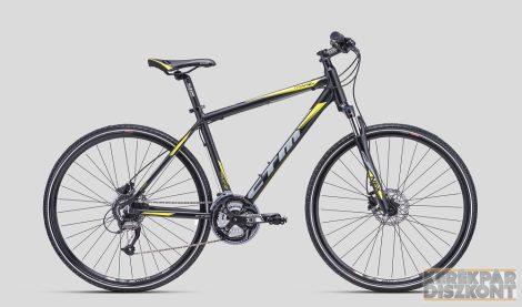 Kerékpár CTM Tranz 2.0