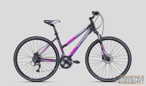 Kerékpár CTM Bora 2.0