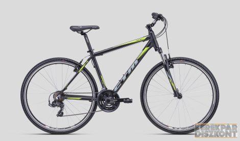 Kerékpár CTM Twister 1.0