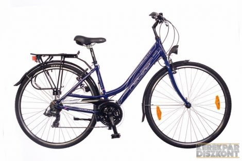 Kerékpár Neuzer Ravenna 50 női