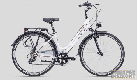 Kerékpár CTM Florence