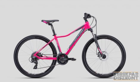Kerékpár CTM Charisma 2.0