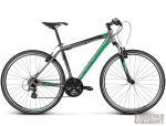 Kerékpár Kross Evado 1.0 2017 férfi