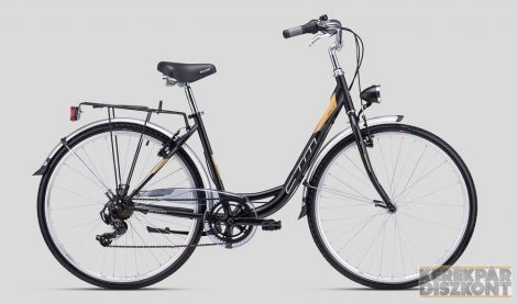 Kerékpár CTM Rita 1.0 Női