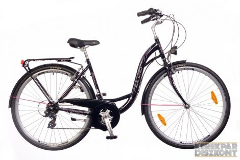 Kerékpár Neuzer Ravenna 30 női