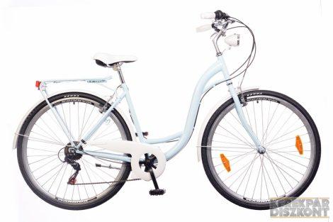 Kerékpár Neuzer Ravenna 6 plus női