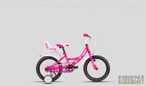 Kerékpár CTM Jennylány