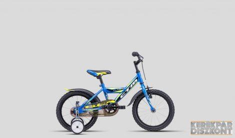 Kerékpár CTM Flash fiú