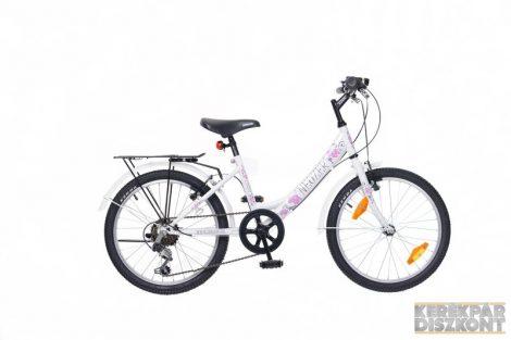 """Kerékpár Neuzer Cindy 20"""" 6 seb. City"""