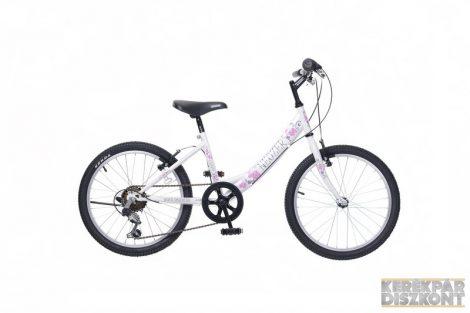 Kerékpár Neuzer Cindy 20 6 seb.