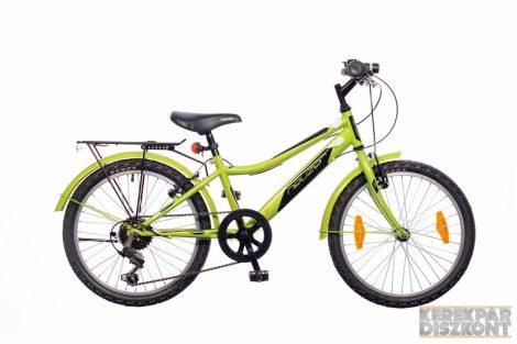"""Kerékpár Neuzer Bobby 20"""" 6 seb. City"""