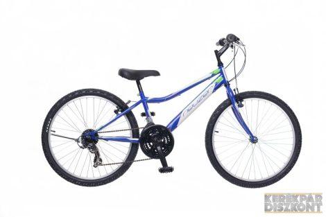 """Kerékpár Neuzer Bobby 24"""" 18 seb."""