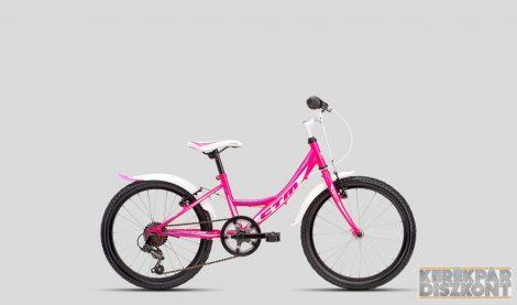 Kerékpár CTM Maggie
