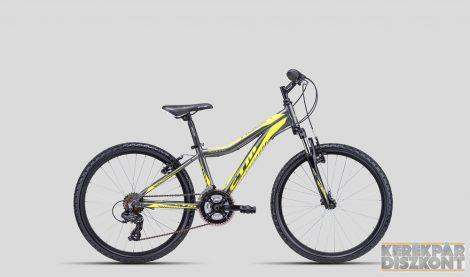 """Kerékpár Neuzer Cindy 20"""" 6 seb. City limitált"""