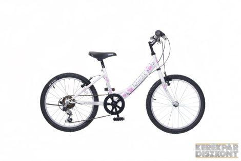 """Kerékpár Neuzer Cindy 20"""" 6 seb."""