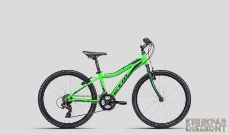 Kerékpár CTM Rocky 1.0