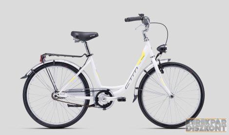 Kerékpár CTM Sandra