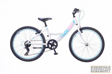 Kerékpár Neuzer Maja 24 6 seb.